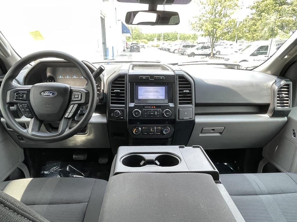 2019 Ford F-150 SuperCrew Cab 4x4, Pickup #P2793 - photo 23