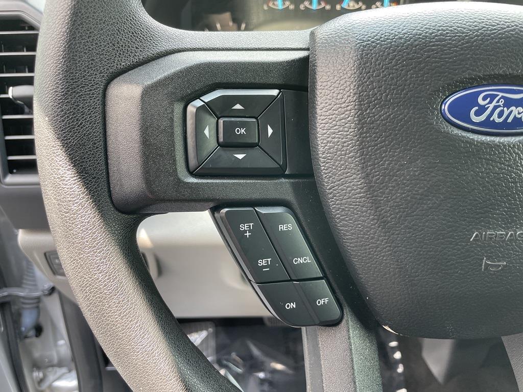 2019 Ford F-150 SuperCrew Cab 4x4, Pickup #P2793 - photo 26