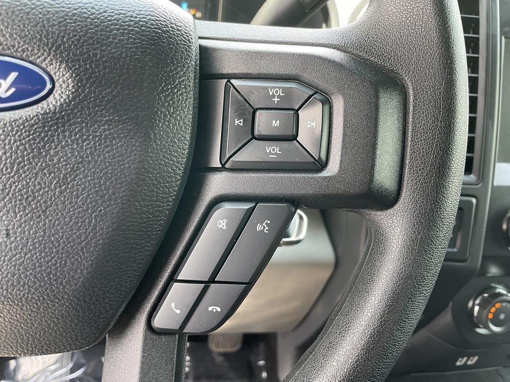 2019 Ford F-150 SuperCrew Cab 4x4, Pickup #P2793 - photo 27