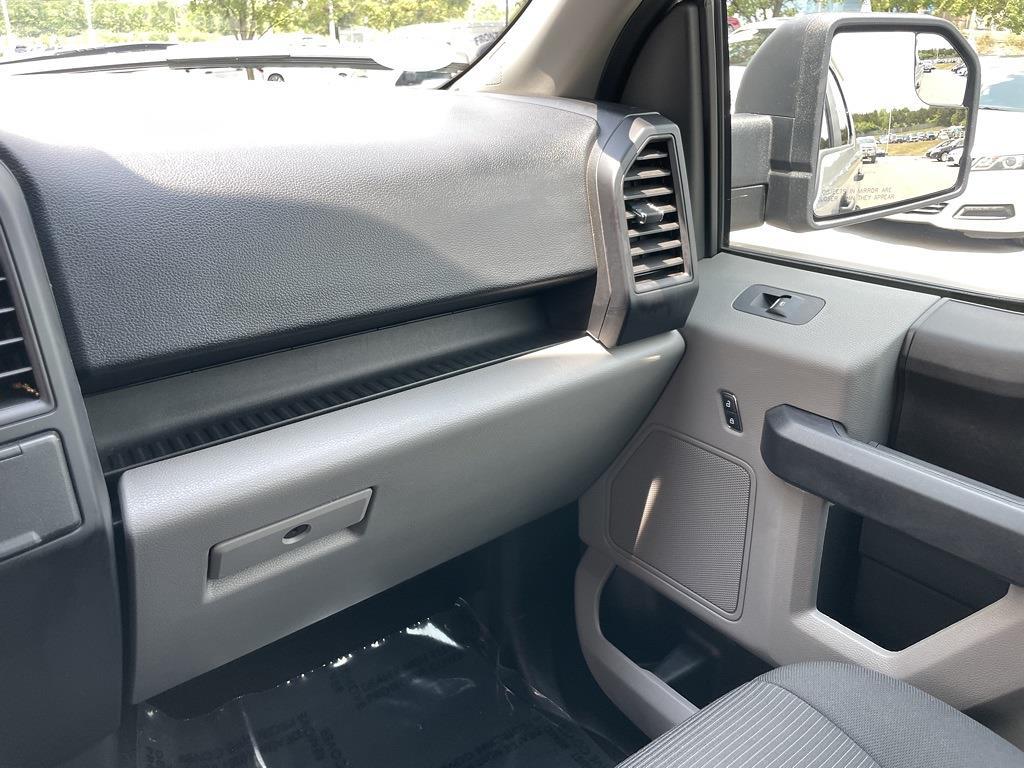 2019 Ford F-150 SuperCrew Cab 4x4, Pickup #P2793 - photo 35