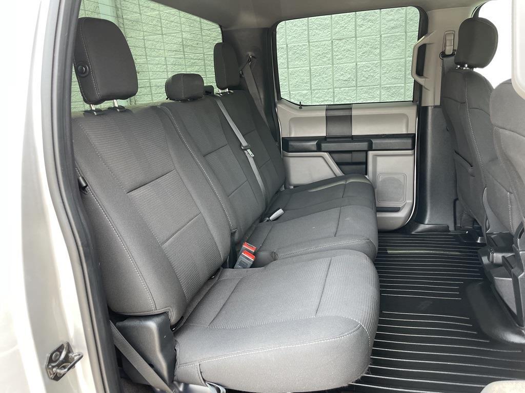 2019 Ford F-150 SuperCrew Cab 4x4, Pickup #P2793 - photo 40
