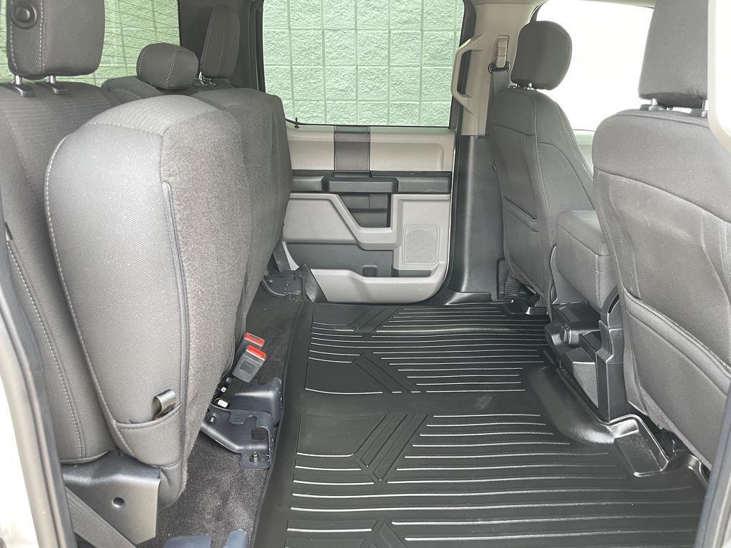 2019 Ford F-150 SuperCrew Cab 4x4, Pickup #P2793 - photo 41