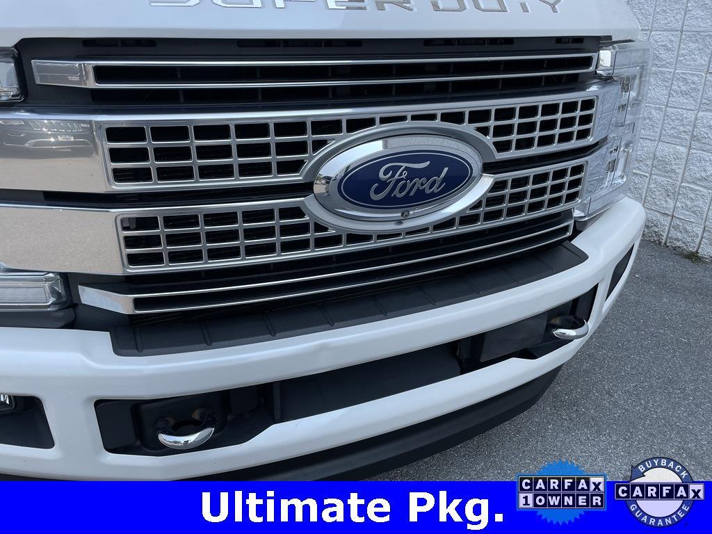 2017 Ford F-350 Crew Cab DRW 4x4, Pickup #P2804 - photo 11