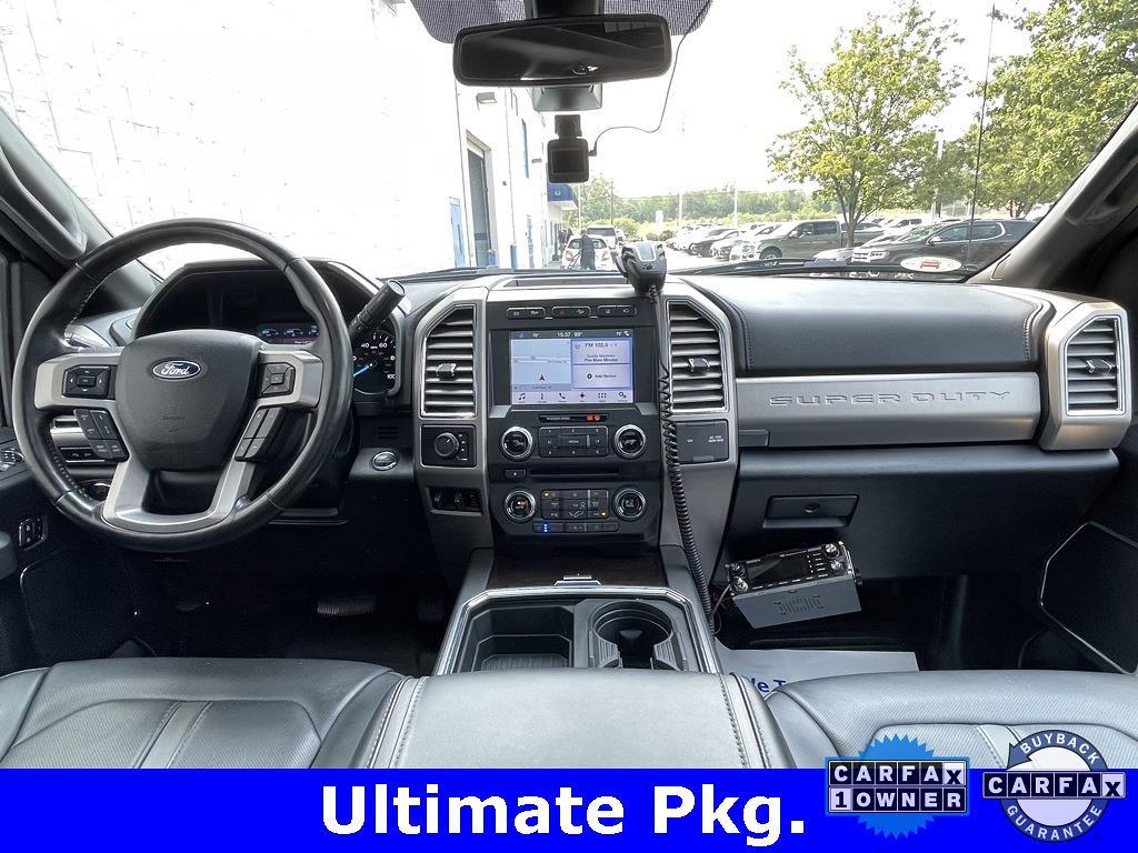 2017 Ford F-350 Crew Cab DRW 4x4, Pickup #P2804 - photo 38