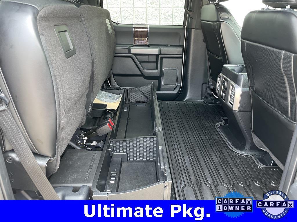 2017 Ford F-350 Crew Cab DRW 4x4, Pickup #P2804 - photo 65