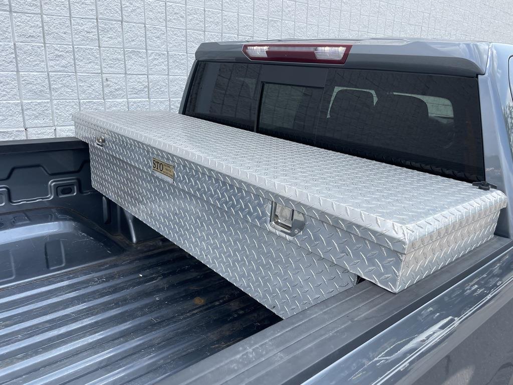 2019 Silverado 1500 Crew Cab 4x4,  Pickup #P2815 - photo 23
