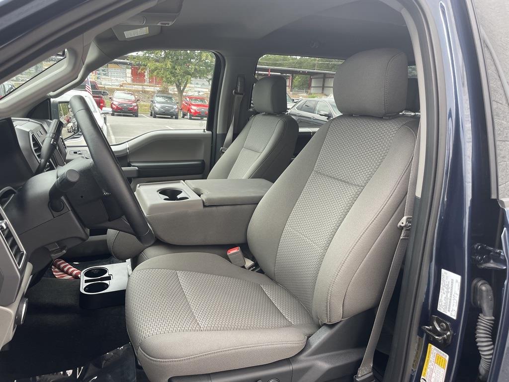 2019 F-150 SuperCrew Cab 4x4,  Pickup #P2828 - photo 27