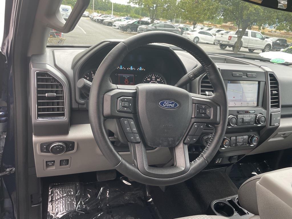 2019 F-150 SuperCrew Cab 4x4,  Pickup #P2828 - photo 30