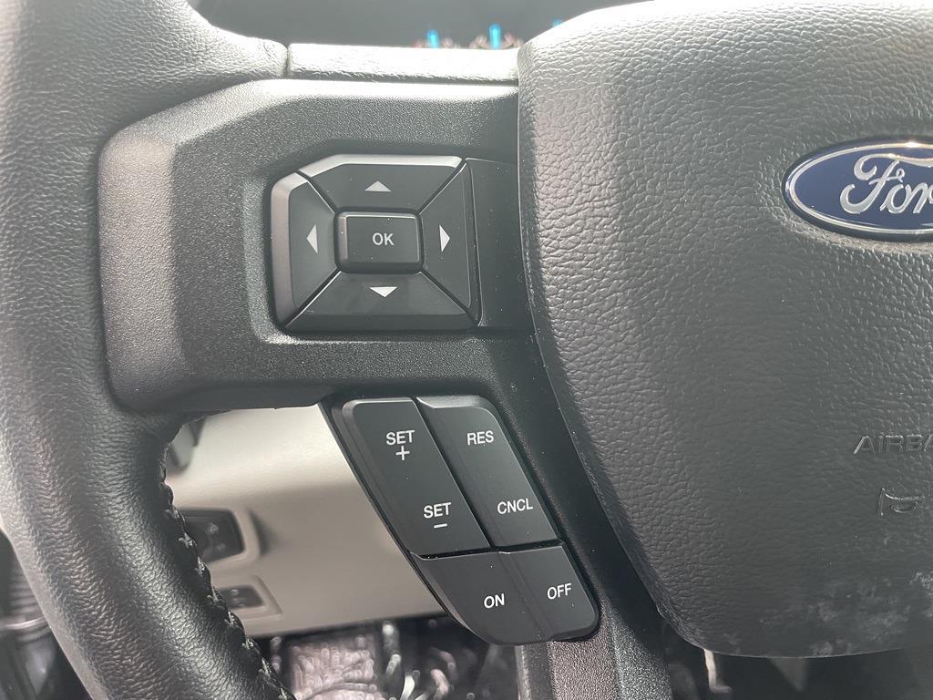 2019 F-150 SuperCrew Cab 4x4,  Pickup #P2828 - photo 32