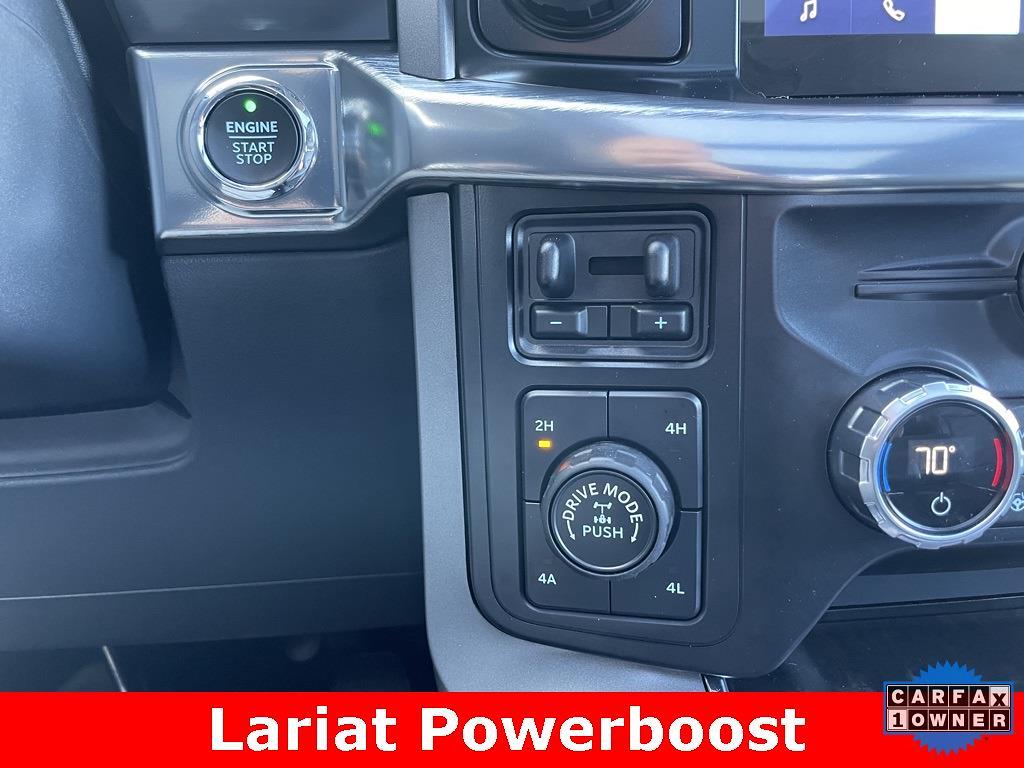 2021 F-150 SuperCrew Cab 4x4,  Pickup #P2850 - photo 44