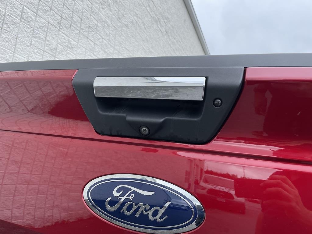 2018 Ford F-150 SuperCrew Cab 4x4, Pickup #T10212A - photo 18