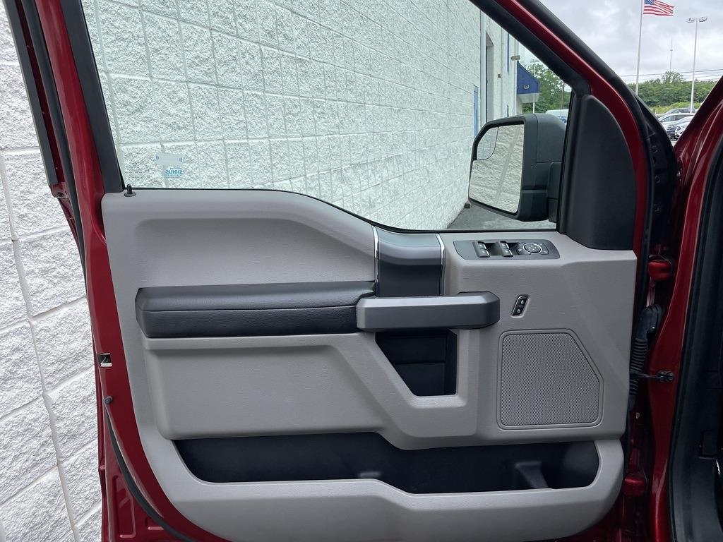 2018 Ford F-150 SuperCrew Cab 4x4, Pickup #T10212A - photo 25