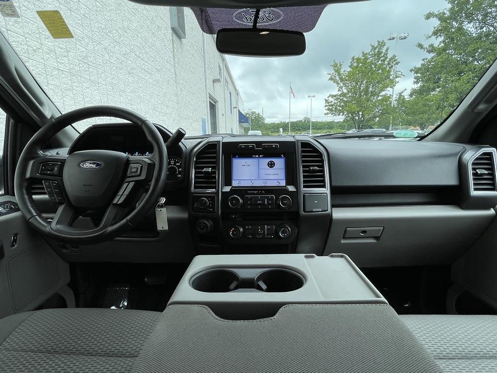 2018 Ford F-150 SuperCrew Cab 4x4, Pickup #T10212A - photo 30