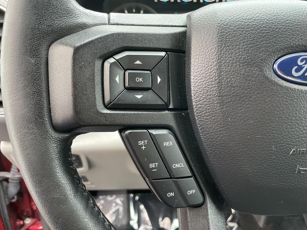 2018 Ford F-150 SuperCrew Cab 4x4, Pickup #T10212A - photo 33