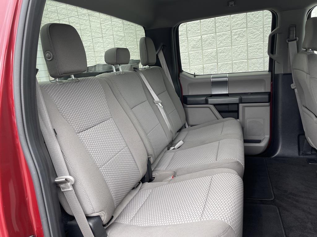 2018 Ford F-150 SuperCrew Cab 4x4, Pickup #T10212A - photo 50