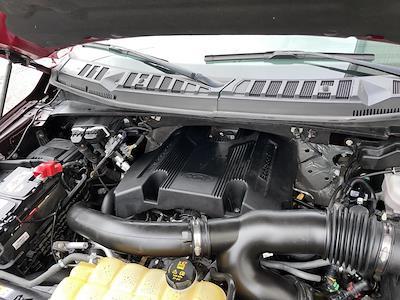 2018 Ford F-150 SuperCrew Cab 4x4, Pickup #T10212A - photo 23