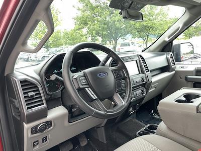 2018 Ford F-150 SuperCrew Cab 4x4, Pickup #T10212A - photo 31