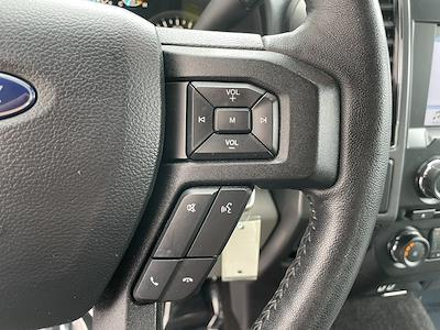 2018 Ford F-150 SuperCrew Cab 4x4, Pickup #T10212A - photo 34