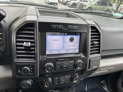 2018 Ford F-150 SuperCrew Cab 4x4, Pickup #T10212A - photo 36