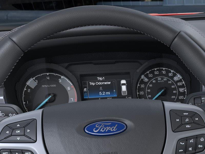 2020 Ford Ranger SuperCrew Cab AWD, Pickup #T10217 - photo 13