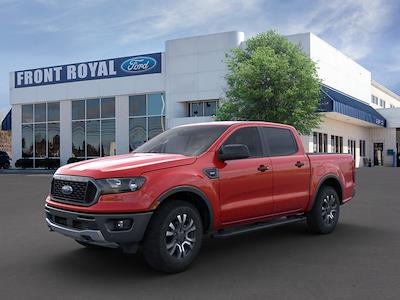 2020 Ford Ranger SuperCrew Cab AWD, Pickup #T10217 - photo 1