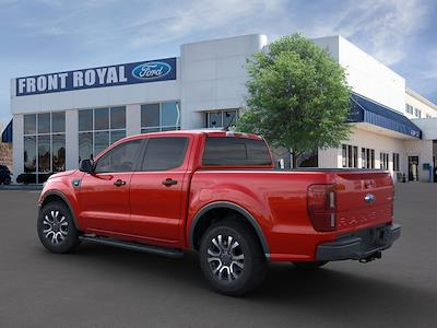 2020 Ford Ranger SuperCrew Cab AWD, Pickup #T10217 - photo 2