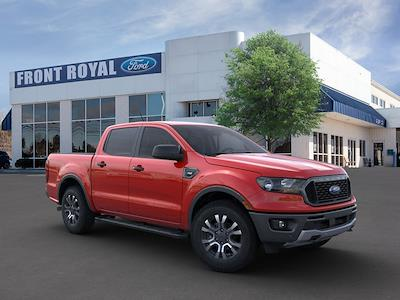 2020 Ford Ranger SuperCrew Cab AWD, Pickup #T10217 - photo 7