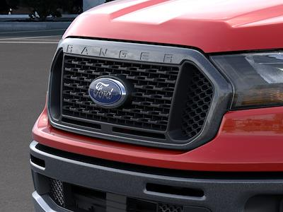 2020 Ford Ranger SuperCrew Cab AWD, Pickup #T10217 - photo 17