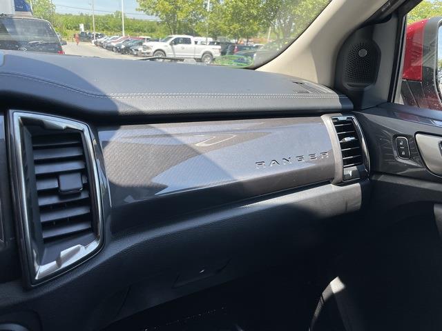 2021 Ford Ranger SuperCrew Cab 4x2, Pickup #T10217A - photo 43