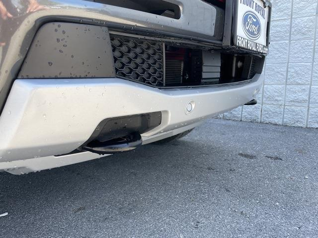 2021 Ford Ranger SuperCrew Cab 4x2, Pickup #T10217A - photo 10