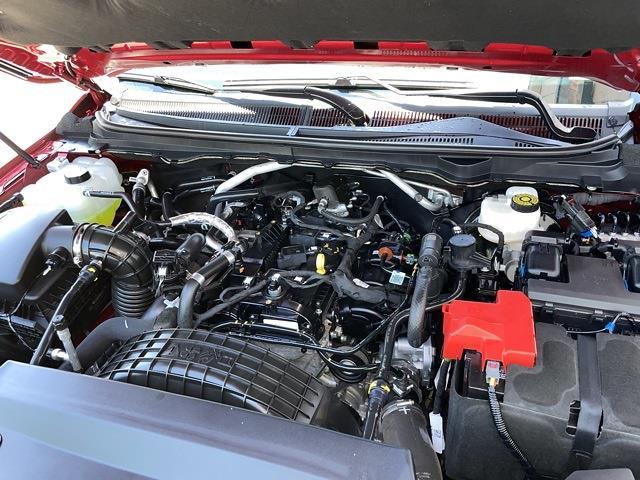 2021 Ford Ranger SuperCrew Cab 4x2, Pickup #T10217A - photo 20
