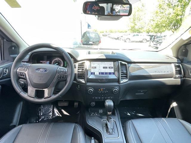 2021 Ford Ranger SuperCrew Cab 4x2, Pickup #T10217A - photo 29
