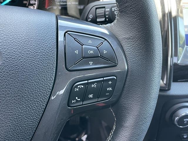 2021 Ford Ranger SuperCrew Cab 4x2, Pickup #T10217A - photo 32