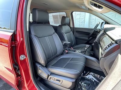 2021 Ford Ranger SuperCrew Cab 4x2, Pickup #T10217A - photo 44