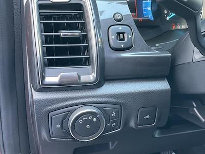 2021 Ford Ranger SuperCrew Cab 4x2, Pickup #T10217A - photo 30