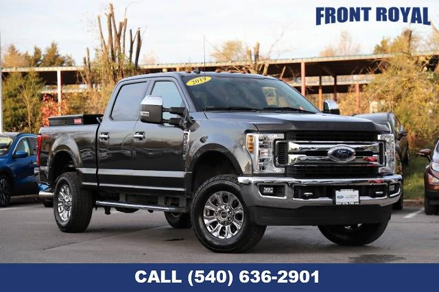 2019 Ford F-250 Crew Cab 4x4, Pickup #T10229A - photo 1