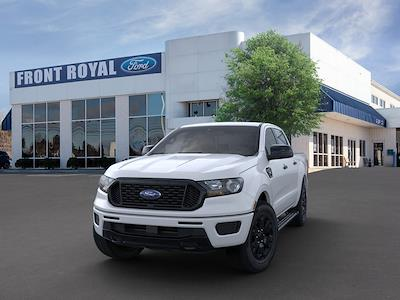 2020 Ford Ranger SuperCrew Cab AWD, Pickup #T10237 - photo 3