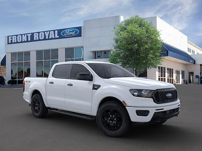 2020 Ford Ranger SuperCrew Cab AWD, Pickup #T10237 - photo 7