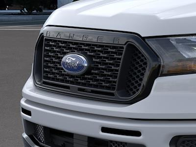 2020 Ford Ranger SuperCrew Cab AWD, Pickup #T10237 - photo 17
