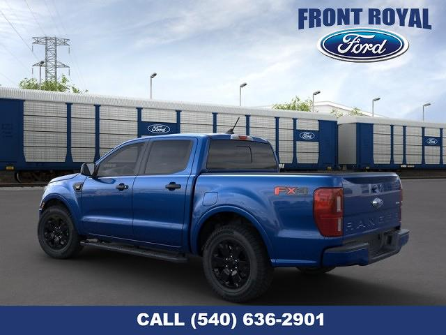 2020 Ford Ranger SuperCrew Cab AWD, Pickup #T10242 - photo 1