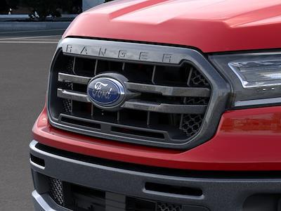 2020 Ford Ranger SuperCrew Cab AWD, Pickup #T10246 - photo 13