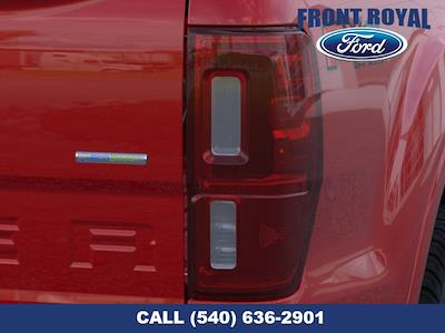 2020 Ford Ranger Super Cab AWD, Pickup #T10247 - photo 21