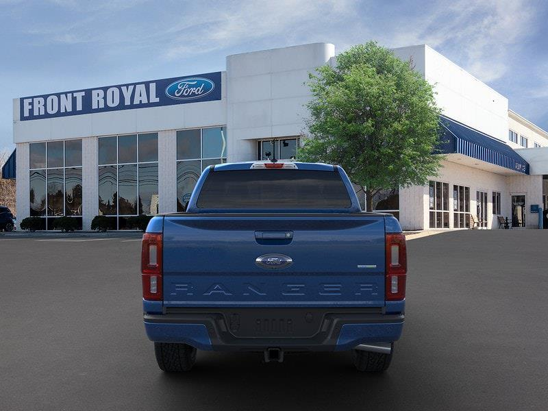 2020 Ford Ranger SuperCrew Cab AWD, Pickup #T10249 - photo 5