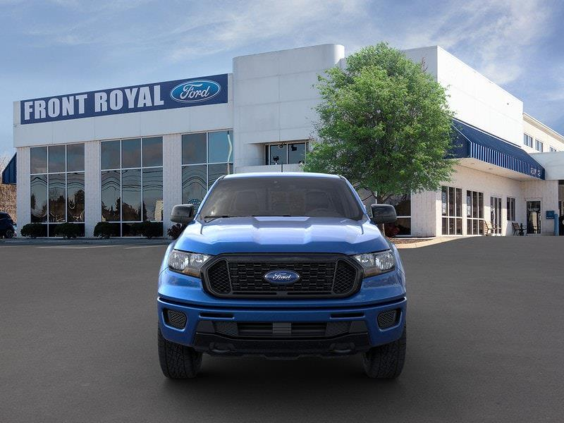 2020 Ford Ranger SuperCrew Cab AWD, Pickup #T10249 - photo 6