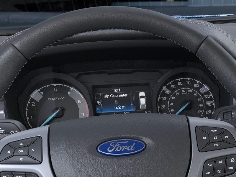 2020 Ford Ranger SuperCrew Cab AWD, Pickup #T10249 - photo 13
