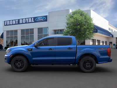 2020 Ford Ranger SuperCrew Cab AWD, Pickup #T10249 - photo 4