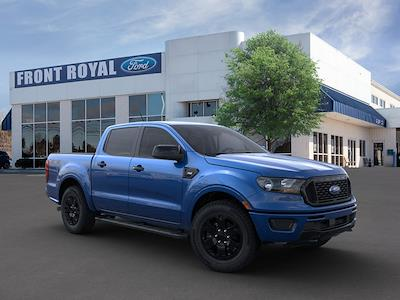 2020 Ford Ranger SuperCrew Cab AWD, Pickup #T10249 - photo 7