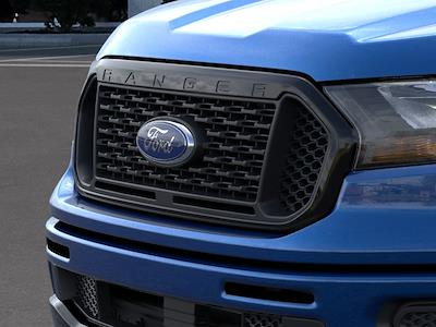 2020 Ford Ranger SuperCrew Cab AWD, Pickup #T10249 - photo 17