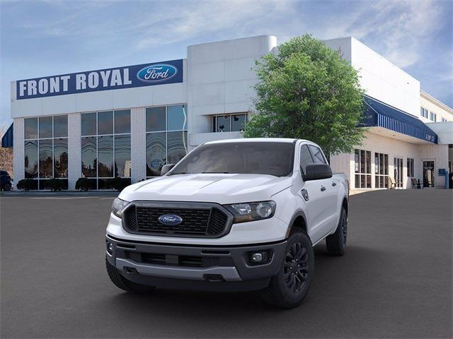 2021 Ford Ranger SuperCrew Cab 4x4, Pickup #T11002 - photo 1