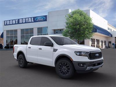 2021 Ford Ranger SuperCrew Cab 4x4, Pickup #T11002 - photo 6